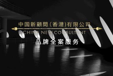 中国新顾问香港有限公司