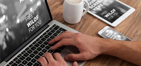企业网站建设成本大概多少钱?